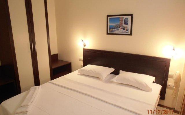 Sayman Sport Hotel Турция, Чешме - отзывы, цены и фото номеров - забронировать отель Sayman Sport Hotel онлайн комната для гостей