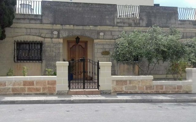 Merzuq House