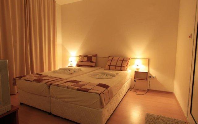 Отель Rainbow 2 Солнечный берег комната для гостей