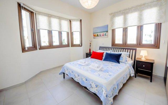 Отель Oceanview Villa 165 комната для гостей
