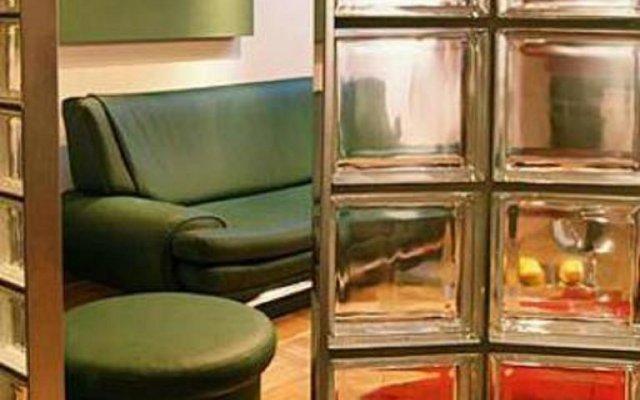 Апартаменты Duval Serviced Apartments Варшава комната для гостей