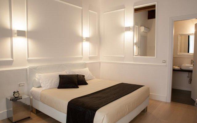 Отель B&B Guicciardini 24 комната для гостей