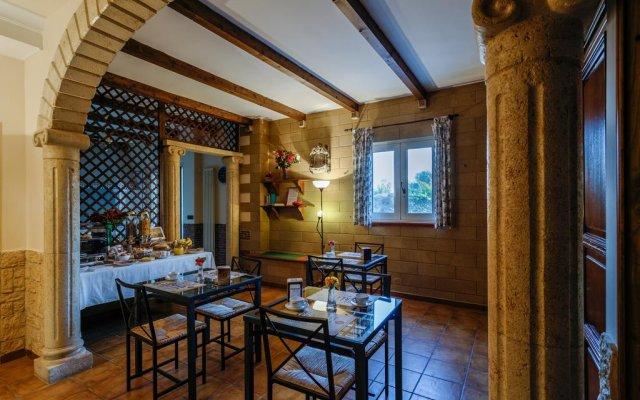 Отель La Nuit Италия, Бари - отзывы, цены и фото номеров - забронировать отель La Nuit онлайн комната для гостей