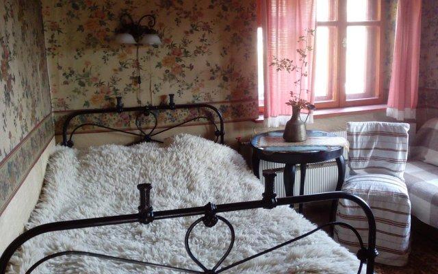 Отель Zornica Guest House Болгария, Чепеларе - отзывы, цены и фото номеров - забронировать отель Zornica Guest House онлайн комната для гостей