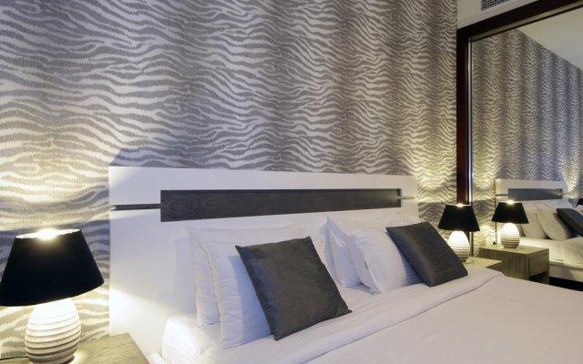 Отель Vacation Bay - Elite Residence Tower комната для гостей
