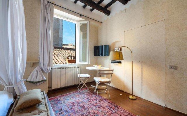 Отель The Scala Windows Италия, Рим - отзывы, цены и фото номеров - забронировать отель The Scala Windows онлайн комната для гостей