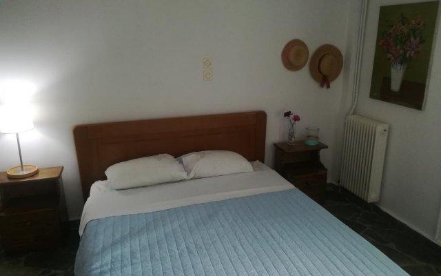 Отель Periyali комната для гостей