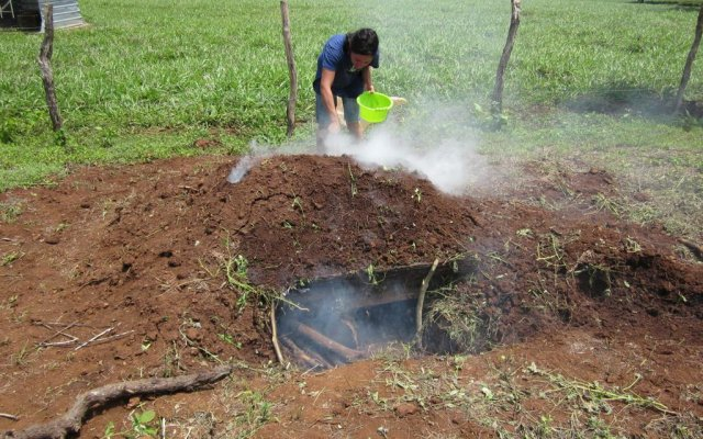 Finca Joco Mico - Nicaragua Farmstay and Adventures