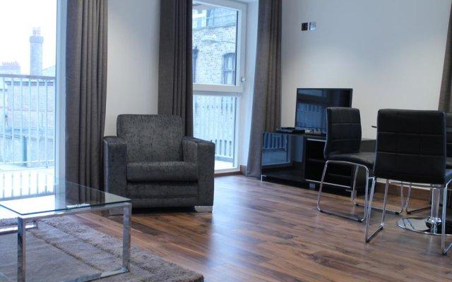 Отель House of MoLi - Shoreditch Square 2 комната для гостей
