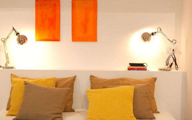 Отель Isola Libera Милан комната для гостей