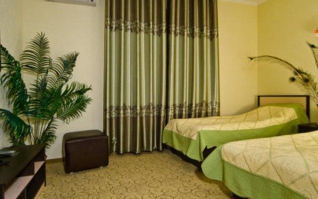 Vizit Hotel Бишкек комната для гостей