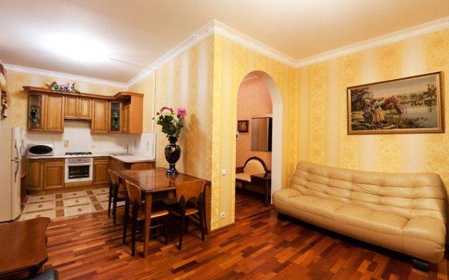 Гостиница OdessaApts Apartments Украина, Одесса - отзывы, цены и фото номеров - забронировать гостиницу OdessaApts Apartments онлайн комната для гостей
