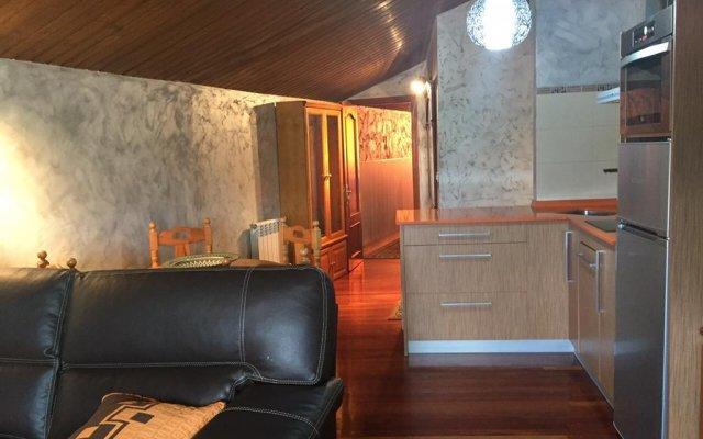Отель Posada La Olma комната для гостей
