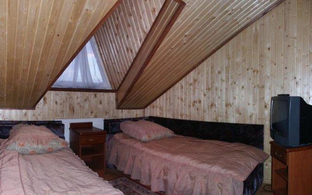 Гостиница Morozko комната для гостей