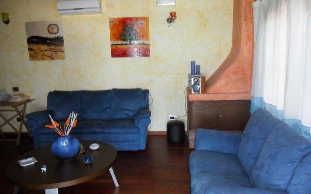 Отель Villaggio Bellavista Кастельсардо комната для гостей