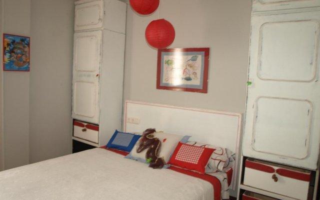 Отель Orio Piso Encanto Орио комната для гостей