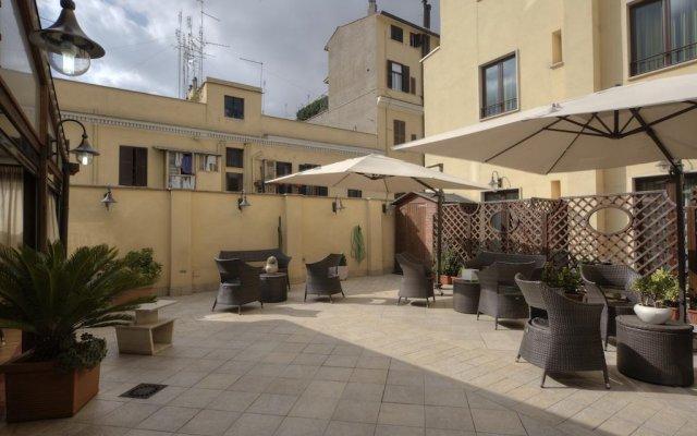 Отель Galileo Италия, Рим - 4 отзыва об отеле, цены и фото номеров - забронировать отель Galileo онлайн