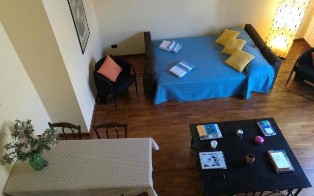 Отель Olivella62 Италия, Палермо - отзывы, цены и фото номеров - забронировать отель Olivella62 онлайн комната для гостей