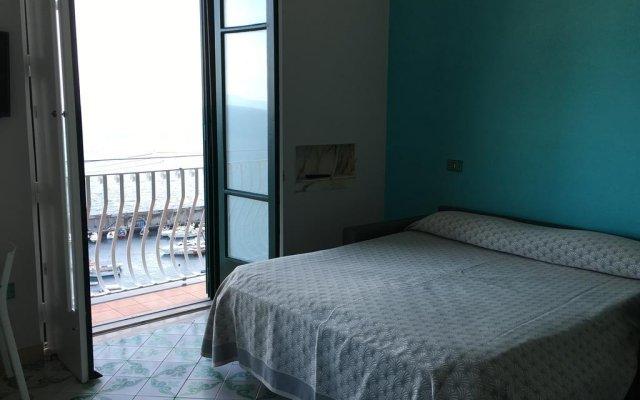 Отель Amalfi Design Sea View Италия, Амальфи - отзывы, цены и фото номеров - забронировать отель Amalfi Design Sea View онлайн комната для гостей