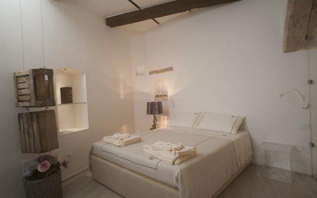 Отель San Francesco Bed & Breakfast Альтамура комната для гостей