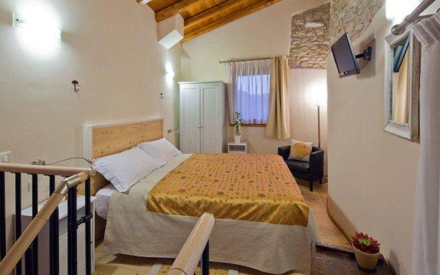 Отель Le Zitelle di Ron Италия, Вальдоббьадене - отзывы, цены и фото номеров - забронировать отель Le Zitelle di Ron онлайн комната для гостей