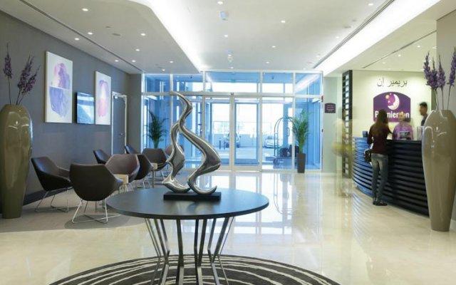 Premier Inn Abu Dhabi Int Airport 2
