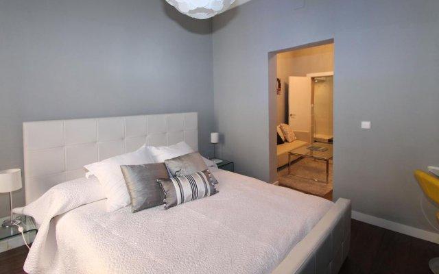 Отель Apartamento Chueca Sky Deco комната для гостей