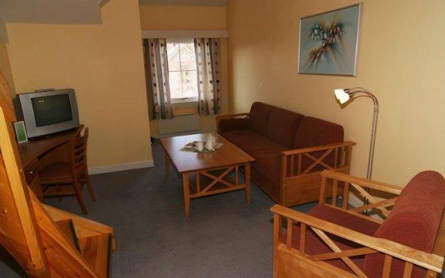 Отель Norlandia Nor Alpin комната для гостей