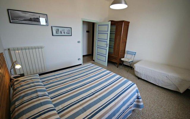Отель casa Calliero Италия, Сан-Лоренцо-аль-Маре - отзывы, цены и фото номеров - забронировать отель casa Calliero онлайн комната для гостей