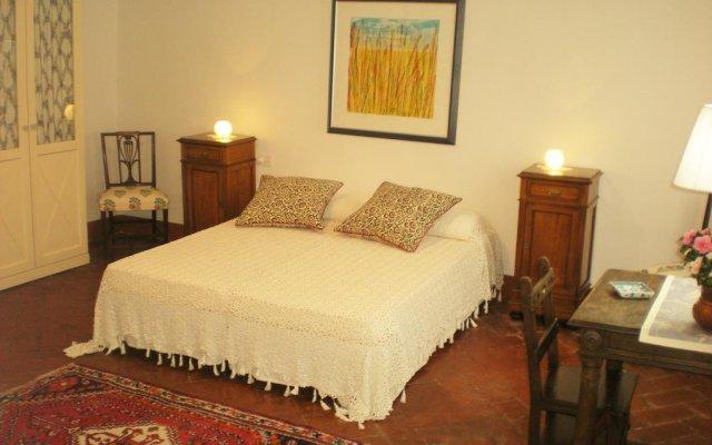 Отель Florence Short Lets комната для гостей