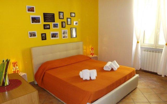 Отель Candia - 3722 - Rome - HLD 37506 комната для гостей