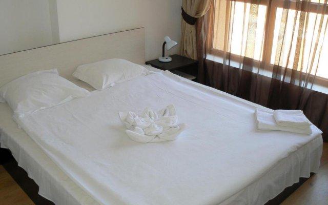 Отель Cabacum Beach Private Apartaments Болгария, Генерал-Кантраджиево - отзывы, цены и фото номеров - забронировать отель Cabacum Beach Private Apartaments онлайн комната для гостей