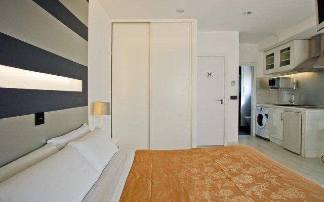 Отель Foster Estudios Plaza España комната для гостей