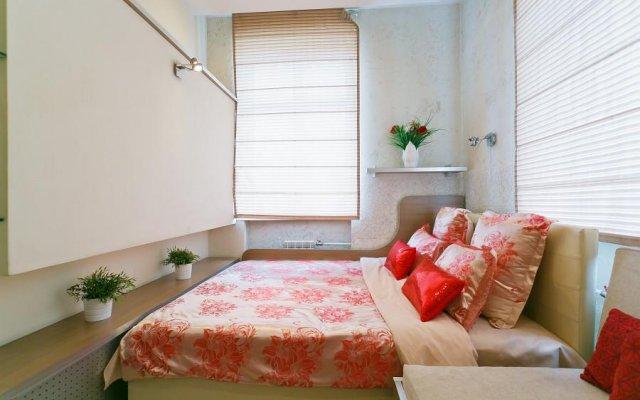 Апартаменты Apartments Natali комната для гостей