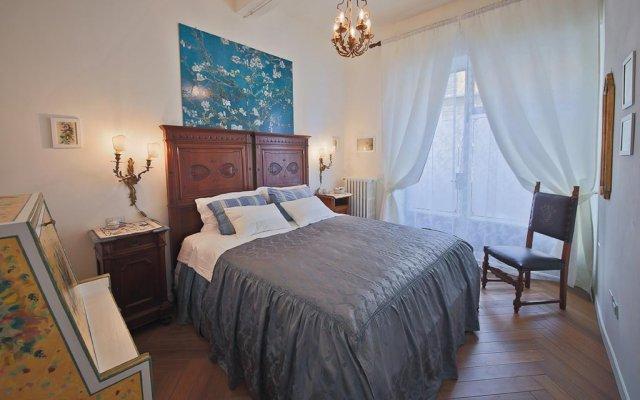 Апартаменты Apartments Florence - Piattellina Garden Флоренция комната для гостей