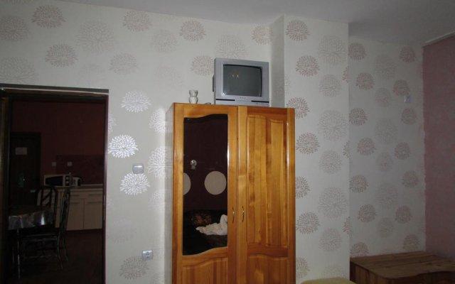 Отель Guest House Morska Zvezda Поморие комната для гостей