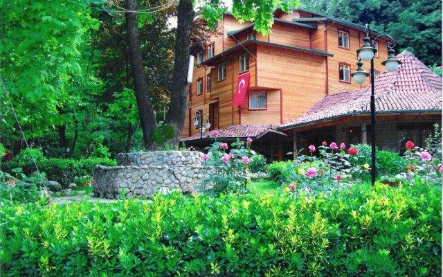 Yazicilar Hotel Турция, Картепе - отзывы, цены и фото номеров - забронировать отель Yazicilar Hotel онлайн