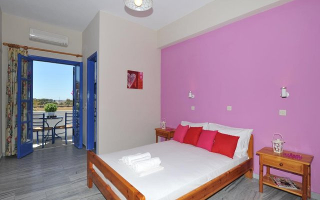 Отель Nikolas Villas Aparthotel Греция, Остров Санторини - отзывы, цены и фото номеров - забронировать отель Nikolas Villas Aparthotel онлайн комната для гостей