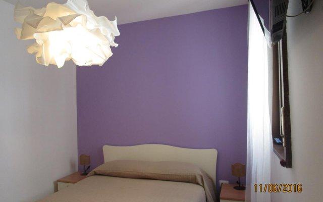 Отель Il volo di Pindaro Сиракуза комната для гостей