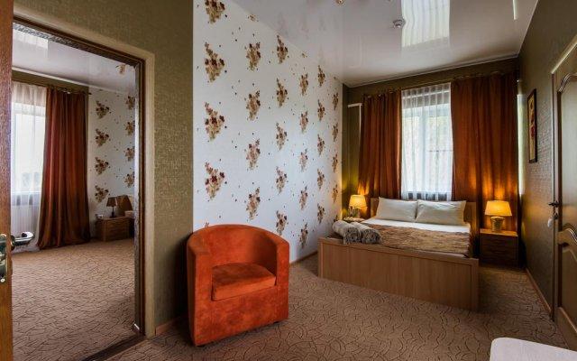 Дон Отель комната для гостей