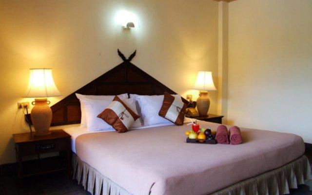 Отель Bannammao Resort комната для гостей