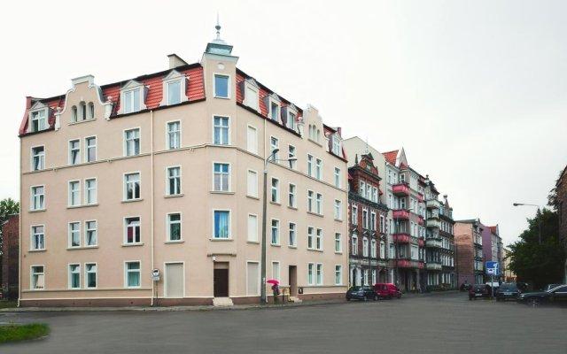 Apartamenty Angielska Grobla
