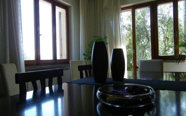 Отель Villa InCanto Италия, Кастельфидардо - отзывы, цены и фото номеров - забронировать отель Villa InCanto онлайн комната для гостей