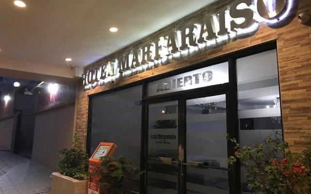 Hotel Marparaiso 0