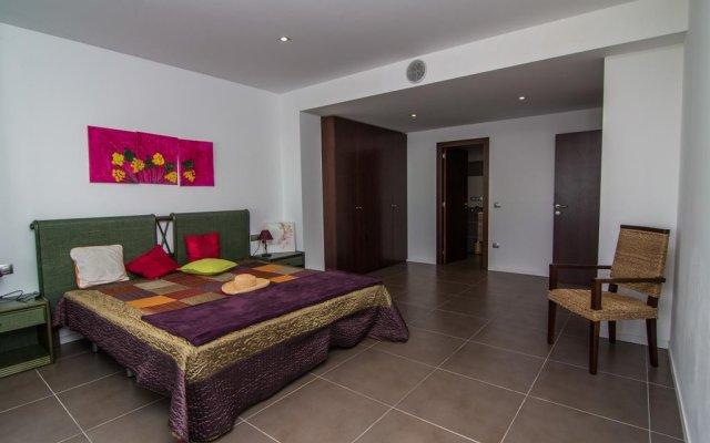 Отель Agi Joan Margarit Испания, Курорт Росес - отзывы, цены и фото номеров - забронировать отель Agi Joan Margarit онлайн комната для гостей
