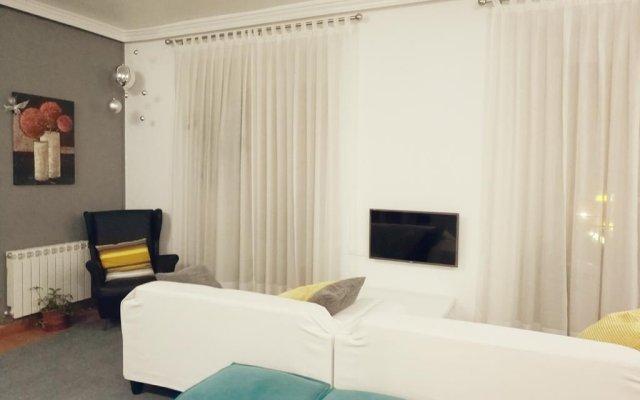 Отель Hostal Teran комната для гостей