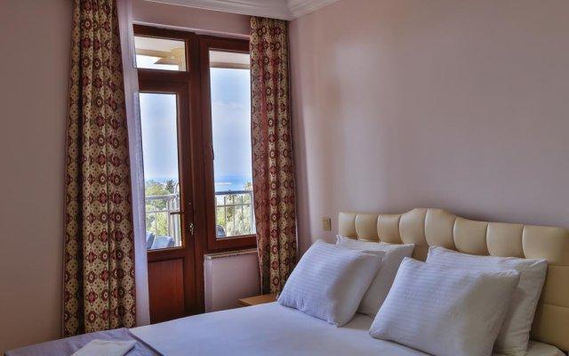 Anadolu Suite Apart Турция, Сиде - отзывы, цены и фото номеров - забронировать отель Anadolu Suite Apart онлайн комната для гостей