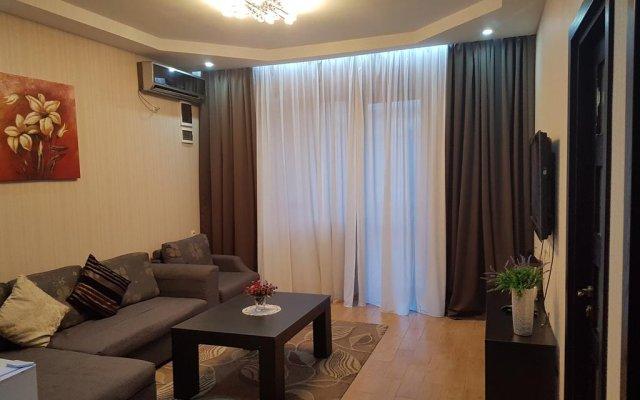 Отель - Mari`El Грузия, Тбилиси - отзывы, цены и фото номеров - забронировать отель - Mari`El онлайн комната для гостей