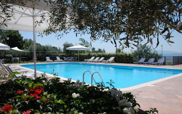 Hotel Ristorante La Terrazza, Assisi, Italy | ZenHotels