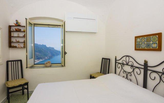 Отель Casa Annunziata Равелло комната для гостей